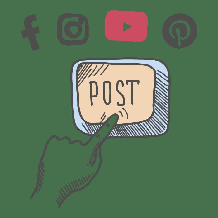 packs para redes sociales, potencia tu marca
